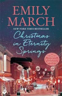 Christmas in Eternity Springs, Paperback