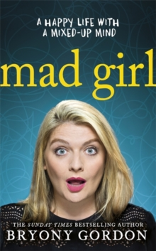 Mad Girl, Hardback Book