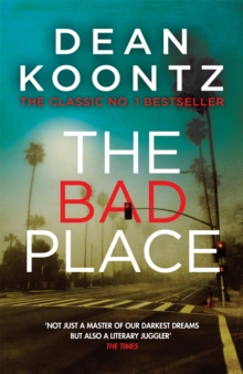 The Bad Place, Paperback