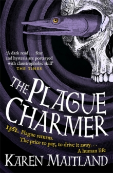 The Plague Charmer, Paperback Book