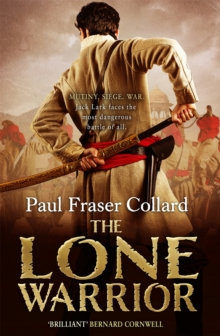 The Lone Warrior, Paperback