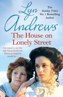 The House on Lonely Street, Paperback