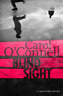 Blind Sight, Hardback Book