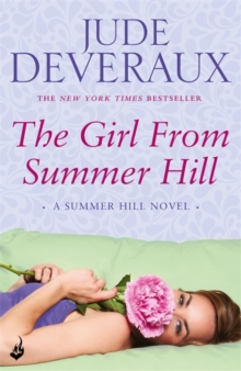 The Girl from Summer Hill, Hardback