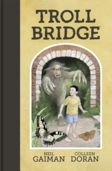 Troll Bridge, Hardback