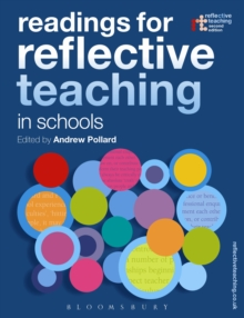 Readings for Reflective Teaching in Schools, Paperback