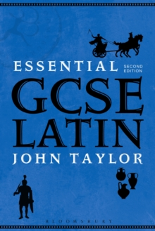 Essential GCSE Latin, Paperback Book