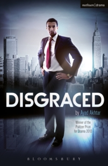 Disgraced, Paperback