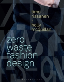 Zero Waste Fashion Design, Paperback