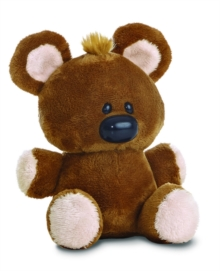 Pooky 7 Inch Soft Toy,