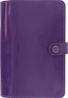 FILOFAX PERSONAL THE ORIGINAL PATENT PUR,