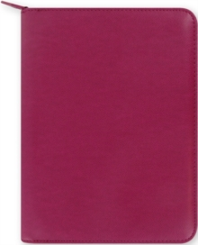 FILOFAX PENNYBRIDGE IPAD MINI CASE RASPB,