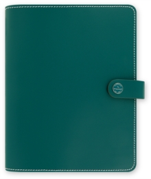 FILOFAX THE ORIGINAL A5 ORGANISER DARK A,
