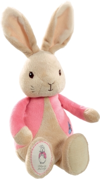 My First Flopsy Soft Toy,