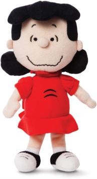 Lucy 10 Inch Soft Toy,
