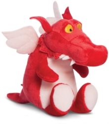 Room on the Broom Dragon Buddies 6 Inch,