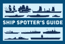 Ship Spotter's Guide, Paperback Book