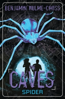The Caves: Spider, Paperback