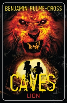 The Caves: Lion, Paperback