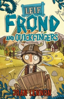 Leif Frond and Quickfingers, Paperback Book