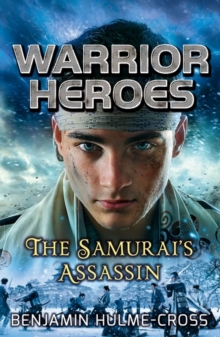 Warrior Heroes: The Samurai's Assassin, Paperback