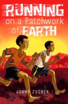 Running on a Patchwork of Earth, Paperback