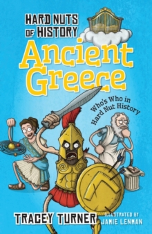 Hard Nuts of History: Ancient Greece, Paperback Book