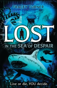 Lost... in the Sea of Despair, Paperback
