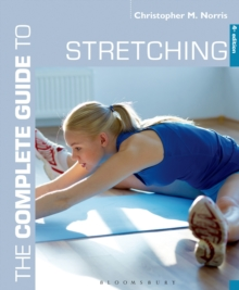The Complete Guide to Stretching, Paperback