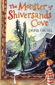 The Monster of Shiversands Cove, Paperback Book