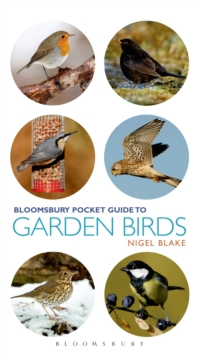 Pocket Guide To Garden Birds, Paperback