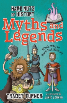 Hard Nuts of History: Myths and Legends, Paperback