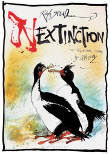 Nextinction : Birds in Trouble, Hardback Book