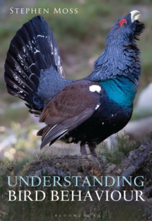 Understanding Bird Behaviour, Paperback