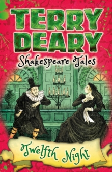 Shakespeare Tales: Twelfth Night, Paperback