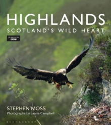 Highlands: Scotland's Wild Heart, Hardback Book