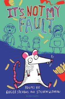 It's Not My Fault!, Paperback Book
