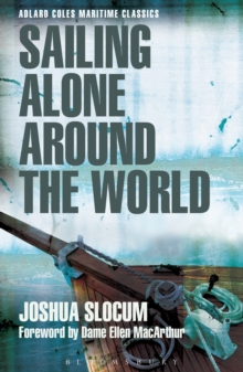 Sailing Alone Around the World, Paperback