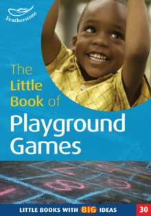 Image of The Little Book of Playground Games : Little Books with Big Ideas (30)