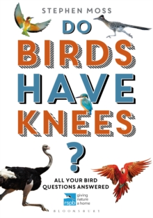 Do Birds Have Knees? : All Your Bird Questions Answered, Paperback