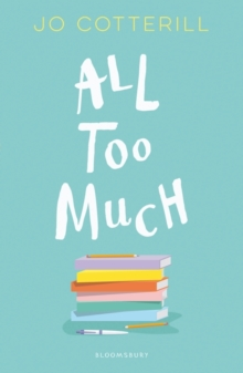 Hopewell High: All Too Much, Paperback Book