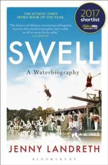 Swell : A Waterbiography, Hardback