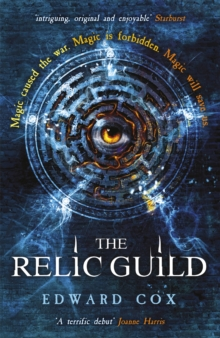 The Relic Guild, Paperback