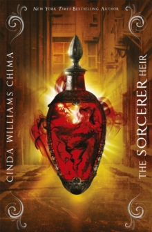 The Sorcerer Heir, Paperback Book