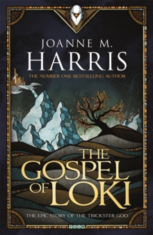 The Gospel of Loki, Paperback