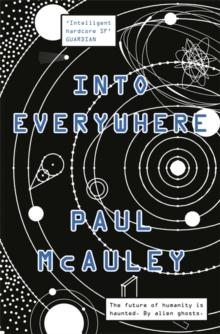 Into Everywhere, Paperback