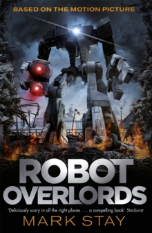 Robot Overlords, Paperback