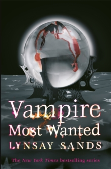 Vampire Most Wanted, Paperback