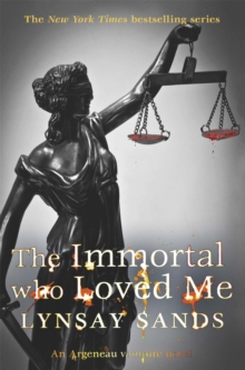 The Immortal Who Loved Me, Paperback