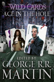 Wild Cards: Ace in the Hole, Paperback